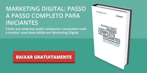 [Ebook] Marketing Digital: passo a passo completo para iniciantes