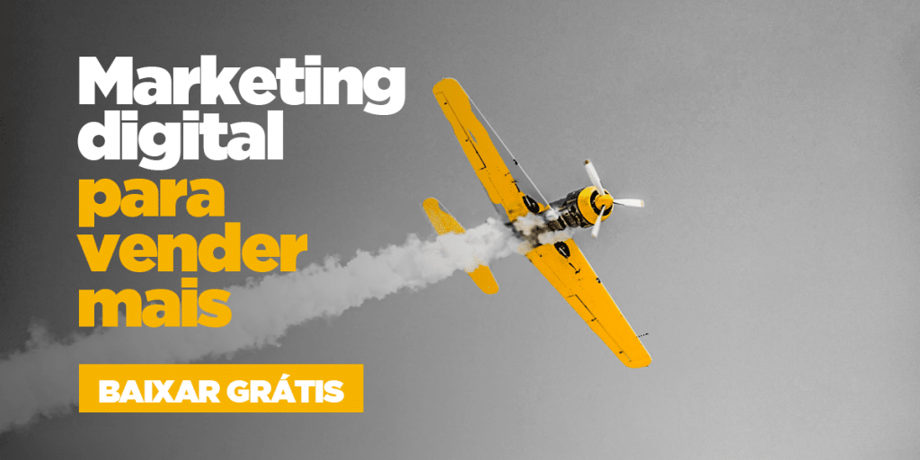 Inbound Marketing para gerar oportunidades e vender mais