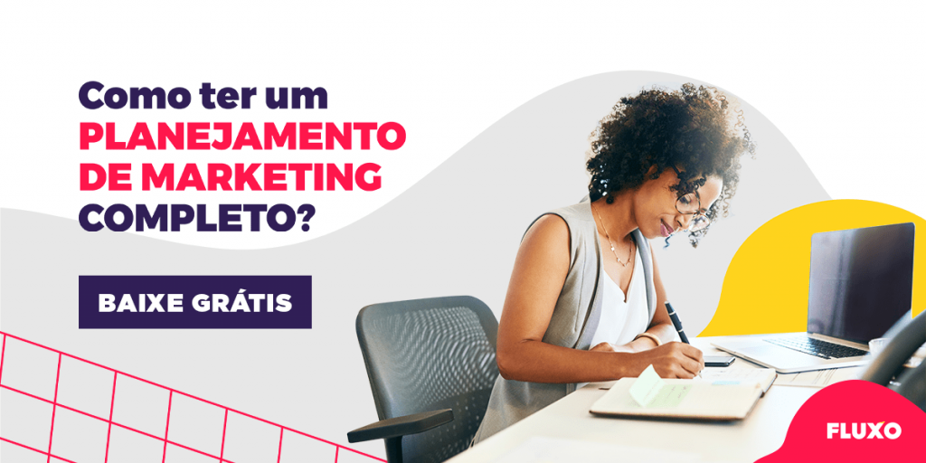 eBook: Como ter um planejamento de Marketing Digital Completo - CTA